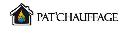 Pat'Chauffage - Chauffage et climatisation